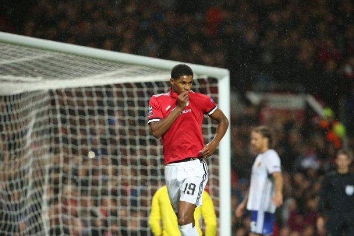 Manchester United Gomes