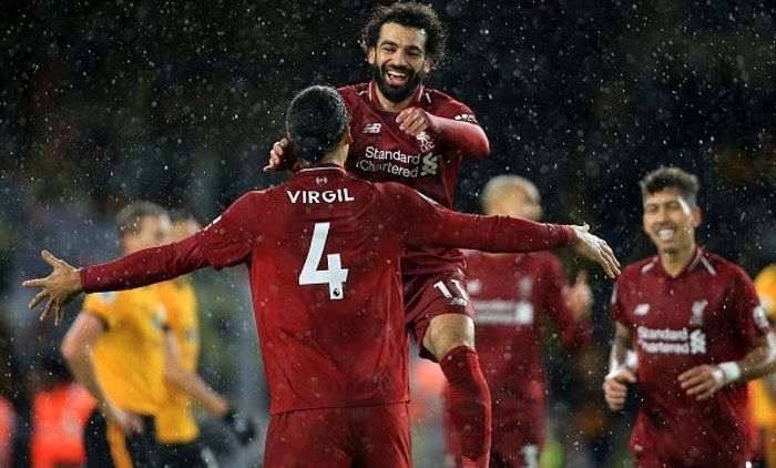 Seznamka Liverpool